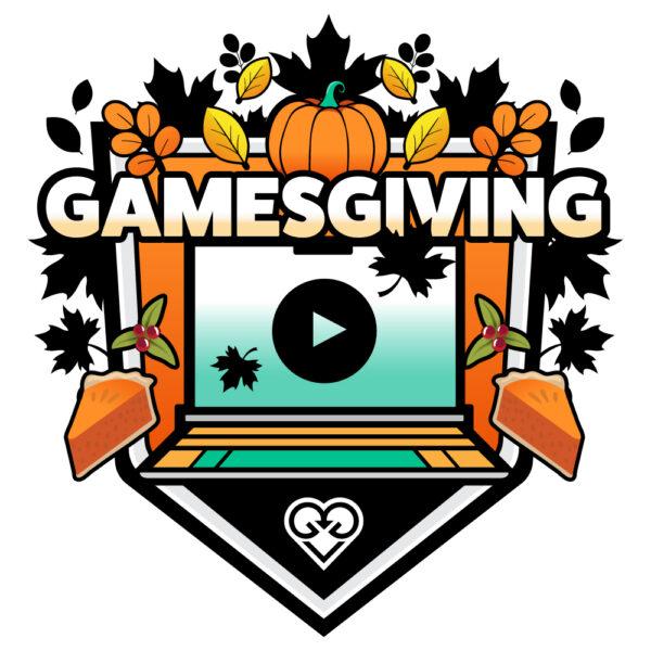 Gamesgiving illustration